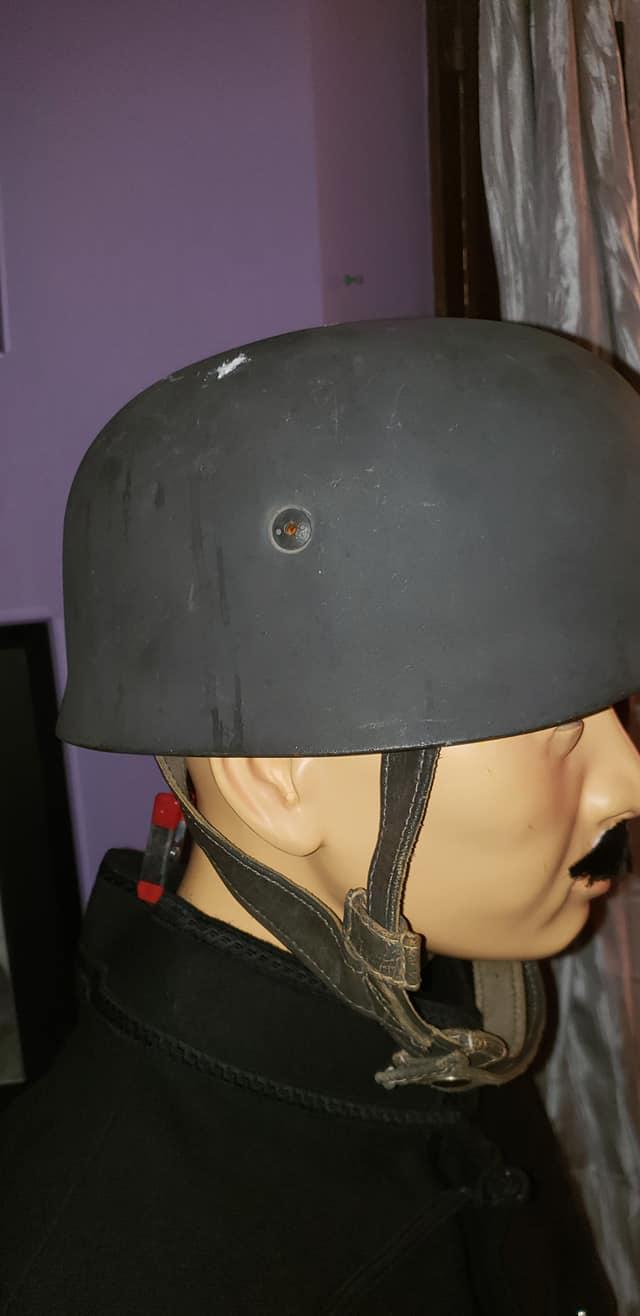 casque allemand 12041910