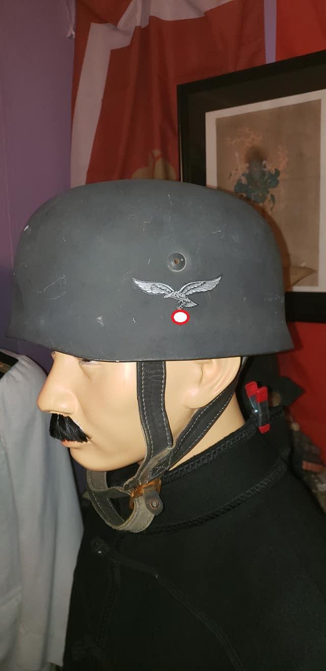 casque allemand 12050110