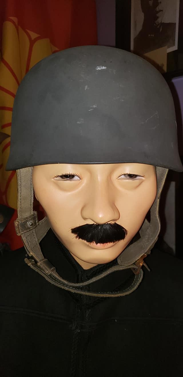 casque allemand 12053310