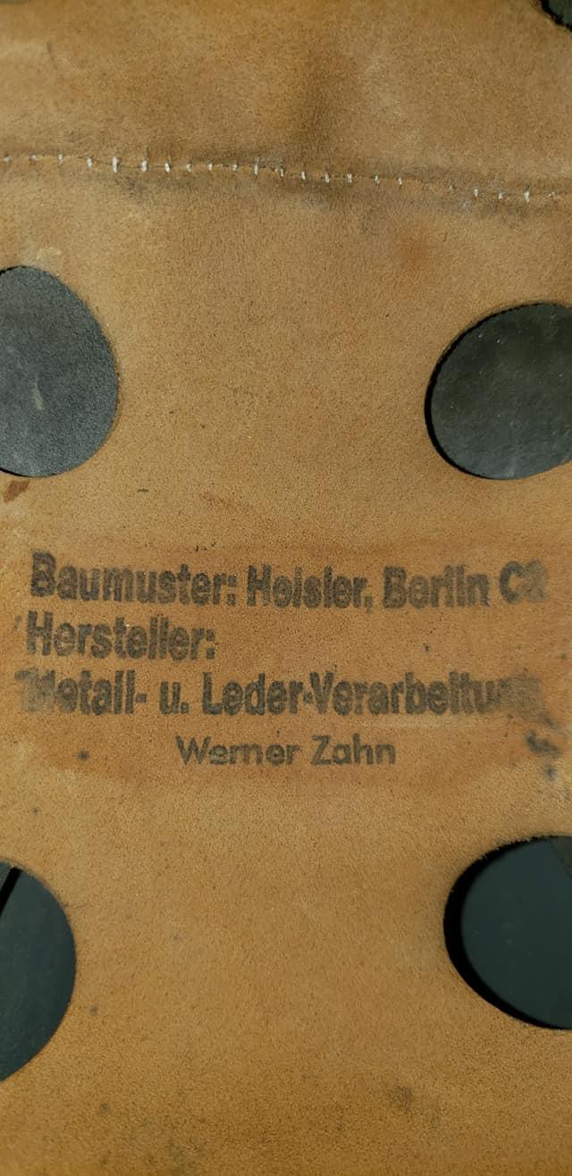 casque allemand 12054110