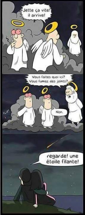 Humour et météorites 11781710