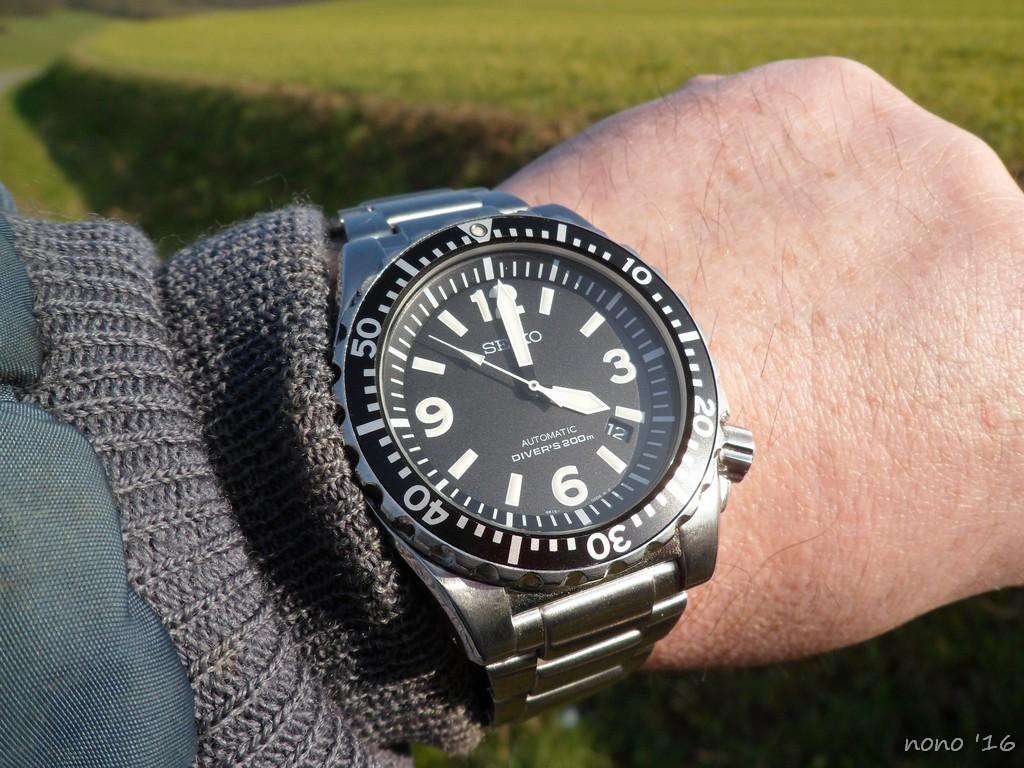 Votre montre du jour Spork010