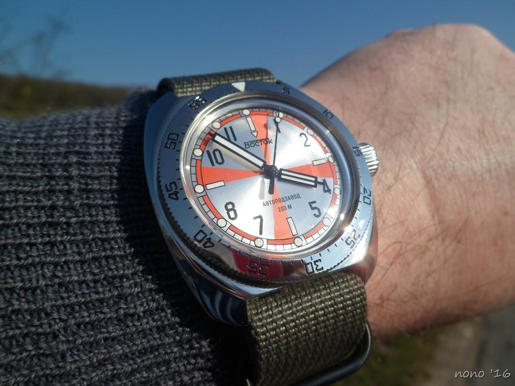 Votre montre du jour Vostoc11