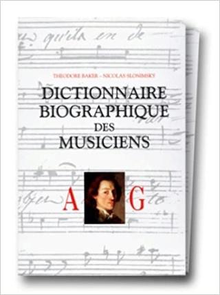 Les livres sur la musique 41ky2010