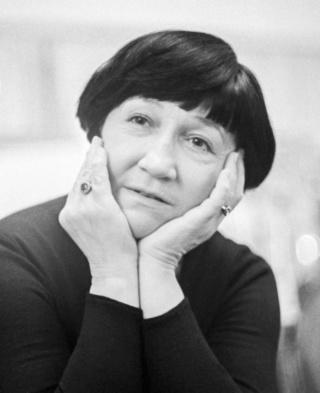 Veronika Doudarova première femme chef d'orchestre en Russie 46115610