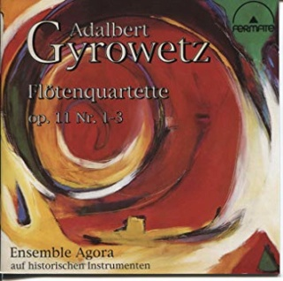 Adalbert GYROWETZ 8130oe10