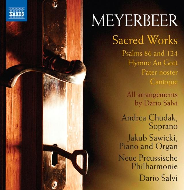 Redécouverte de la musique religieuse de Meyerbeer Bookle14