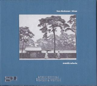 Hans ABRAHAMSEN (né en 1952) Cover10