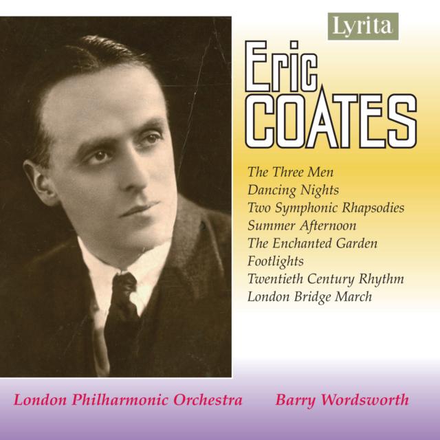 Eric Coates (1886-1957) Cover15