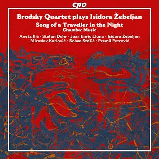 Isidora ZEBELJAN, (1967-2020) Cover38