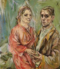 Alma Maria Mahler (1879-1964) Doppel10