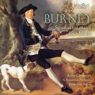 Charles Burney (1726-1814) Folder23