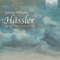 Johann Wilhelm Hassler (Hässler) (1747-1822) Folder26