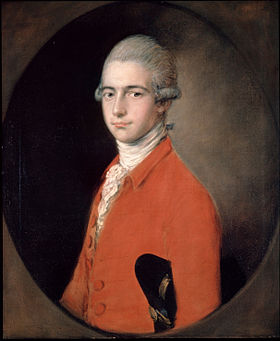 Thomas LINLEY Jr (1756-1778) Gainsb10