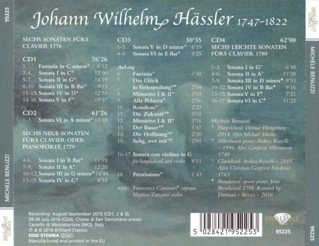 Johann Wilhelm Hassler (Hässler) (1747-1822) Photog13