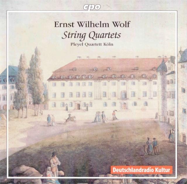 Ernst Wilhelm Wolf (1735-1792) Pleyel10