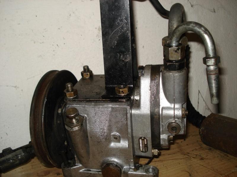 assemblage compresseur et pompe ! Dsc00912