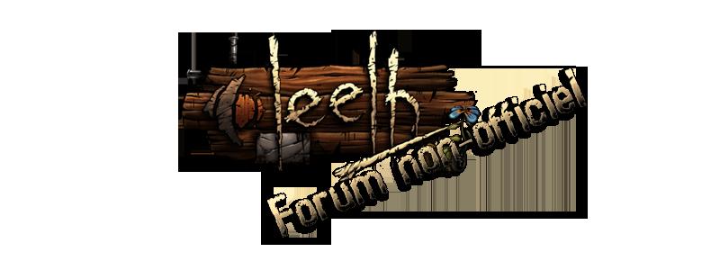 Leelh - Forum NoN-Officiel