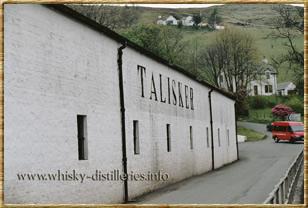 Distilleries Ecossaises Talisk12