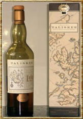 Distilleries Ecossaises Talisk13