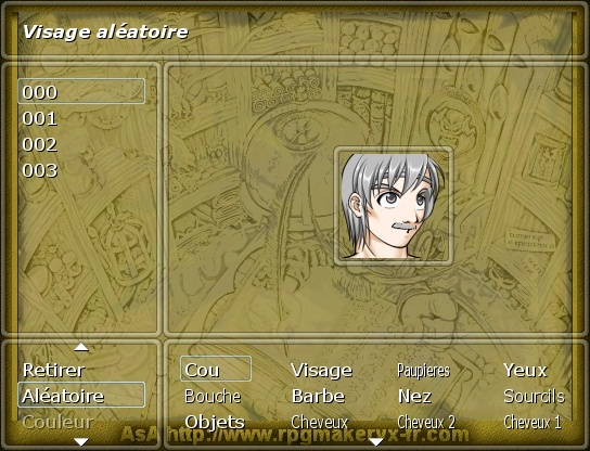 ASA - Hero Créator Face10