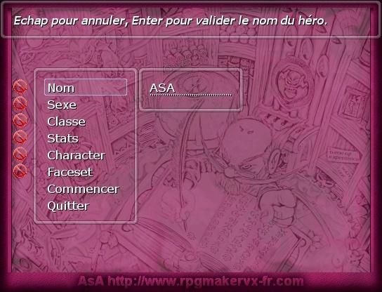 ASA - Hero Créator Nom10