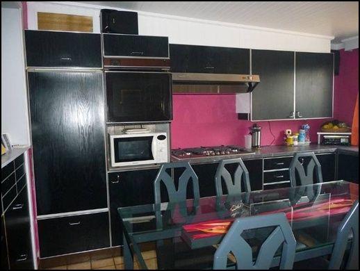 Choix du matériau pour des meubles de cuisine Cousin10