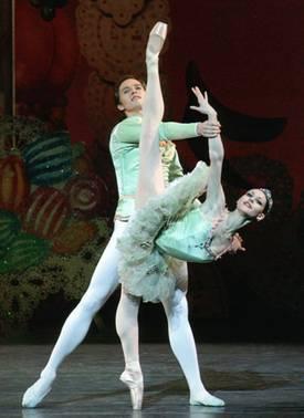 [Danseuse] Sofiane Sylve Image111