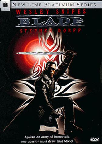 Wesley Snipes Blade10