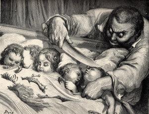 Les Ogres de Theodonis