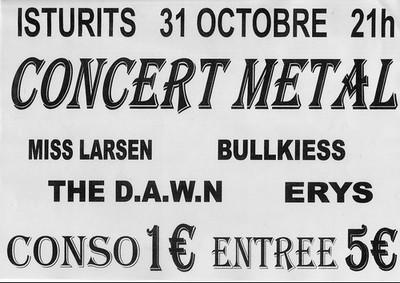 Concerts à venir/en prévision... Isturi11