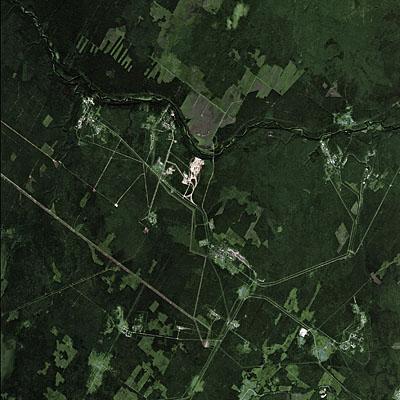 La Terre vue de l'espace Photo11