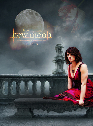 New Moon, affiches non-officielles - Page 5 81010
