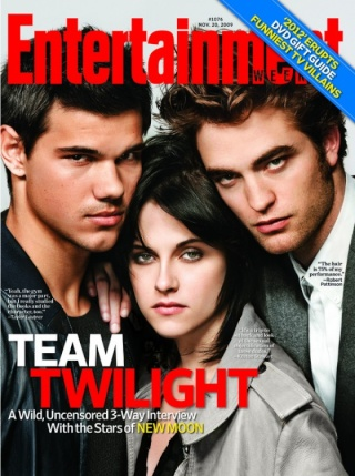 Robert, Taylor et Kristen pour Entertainment Weekly Couv-e10