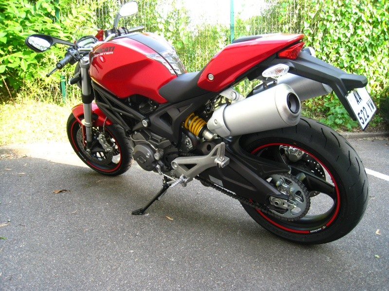 [VDS] DUCATI MONSTER 696 + Img_7916