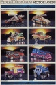 ROAD BLASTERS (Matchbox) 1988 Catalo14