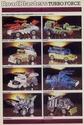 ROAD BLASTERS (Matchbox) 1988 Catalo15