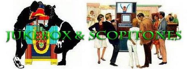 JUKEBOX & SCOPITONES