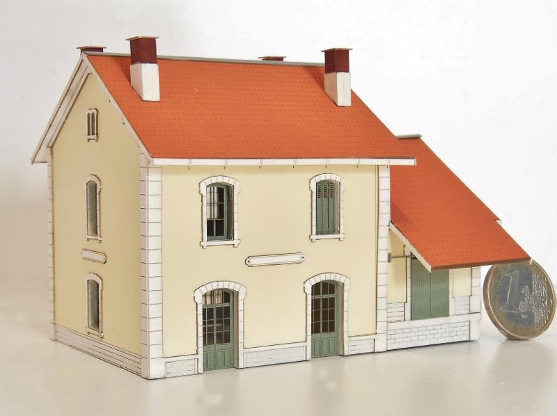 [Architecture & Passion] BV Midi de Sarrancolin 16041211