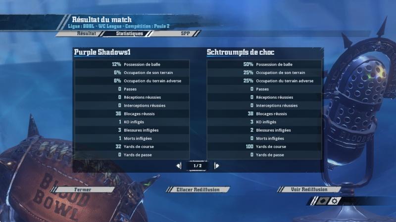 (WC) Schtroumpfs de choc 1-1 Purpleshadows1 2016-012