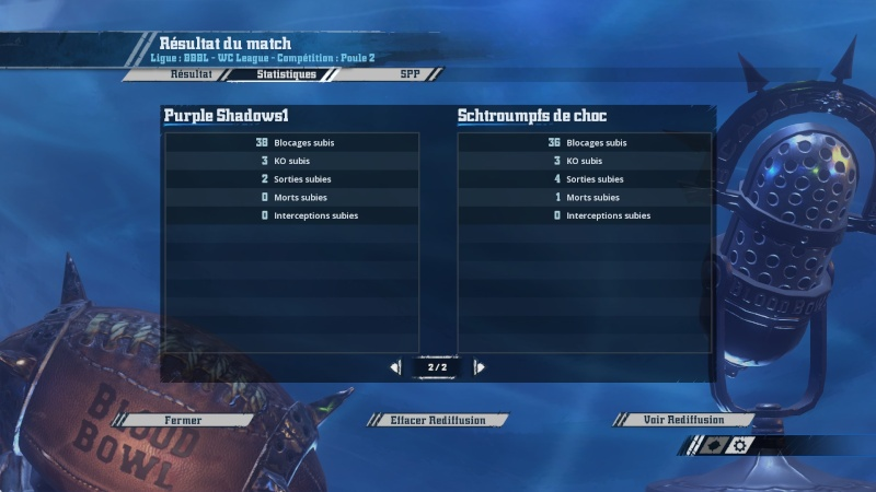 (WC) Schtroumpfs de choc 1-1 Purpleshadows1 2016-013