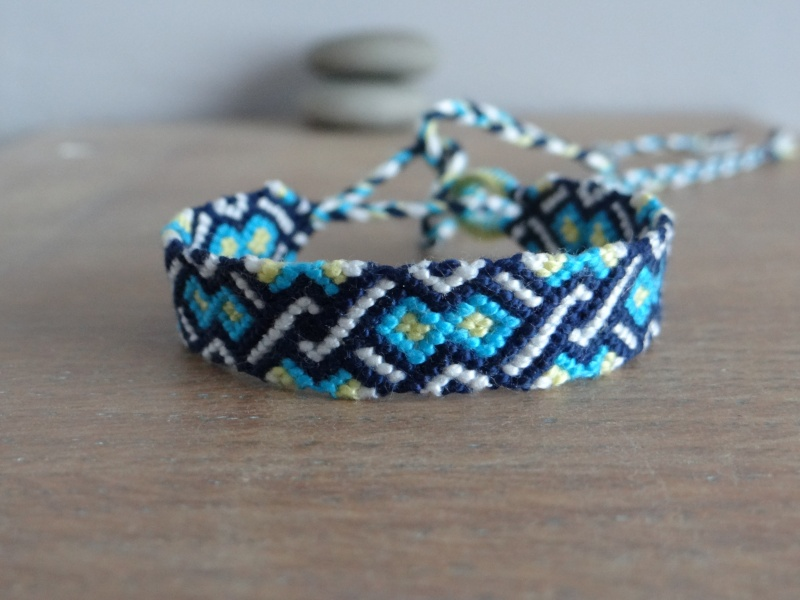 Mymy : mes bracelets... (2) - Page 2 Dsc04711