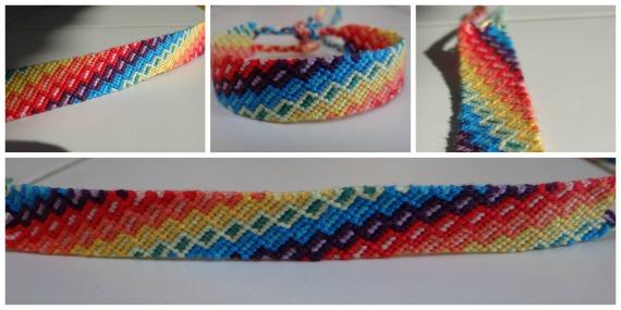Mymy : mes bracelets... (2) - Page 2 Picmon10