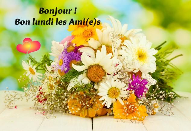 Ici on se dit bonjour  - Page 39 Lundi_10