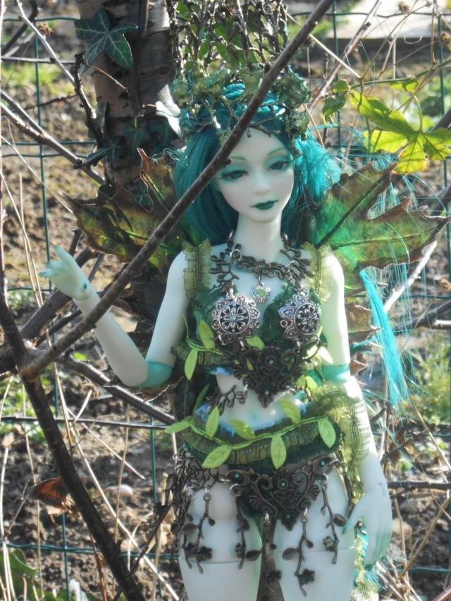 les dolls du pfdf p 9 / CYRIUS the CROW P 10 - Page 9 Dscn0911