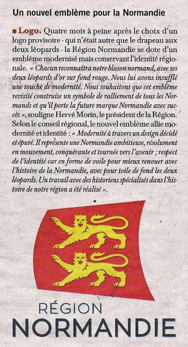 Un nouvel emblème pour la Normandie 2016-030