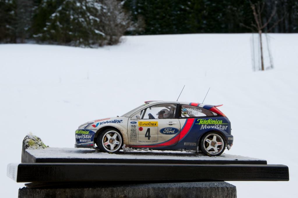 Colin McRae Tribute - Ford Focus WRC Monte Carlo 2001 Dsc_7911