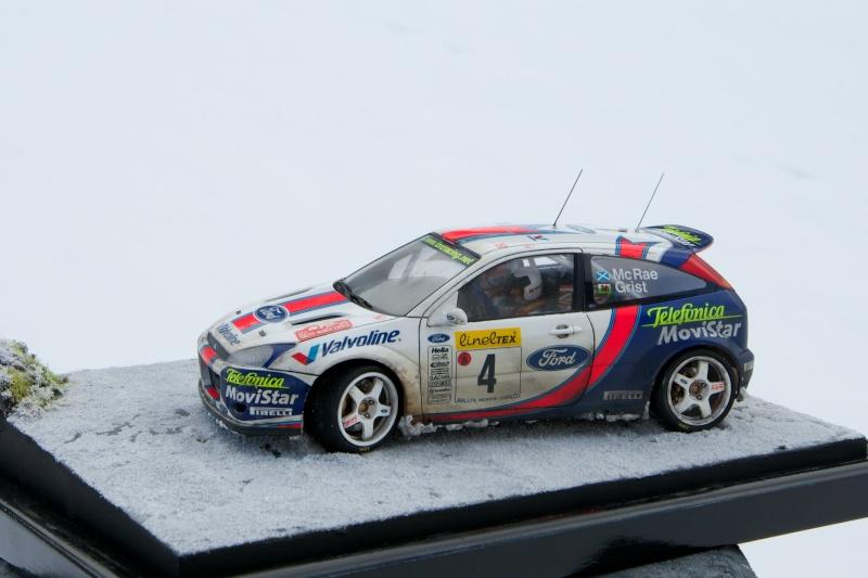 Colin McRae Tribute - Ford Focus WRC Monte Carlo 2001 Dsc_7912