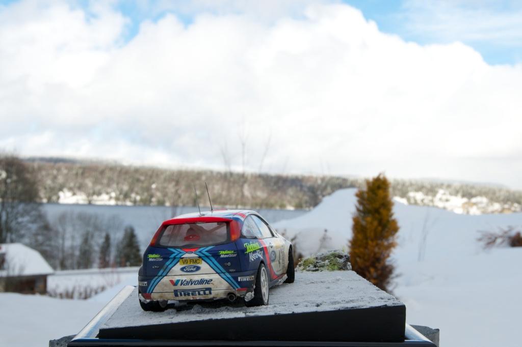 Colin McRae Tribute - Ford Focus WRC Monte Carlo 2001 Dsc_7913