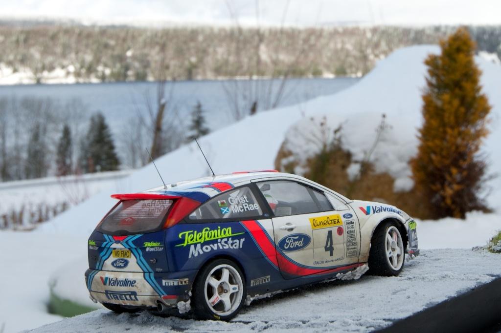 Colin McRae Tribute - Ford Focus WRC Monte Carlo 2001 Dsc_7914